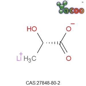 (S)-2-HYDROXYPROPIONIC ACID LITHIUM SALT